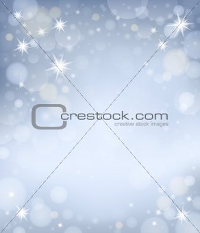 Abstract silver background 1