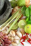 Thailand vegetables