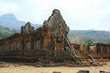 Wat Phu Khmer