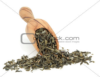 Chun Mee Tea