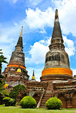 wat of thai
