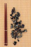 Black Chinese Fungus
