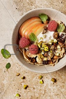 Breakfast-Cereals