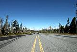Cascade Range Scenic Byway