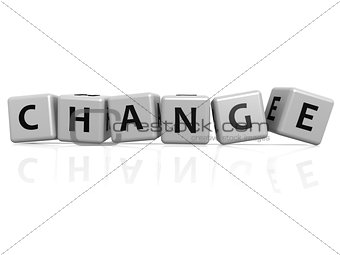 Change buzzword
