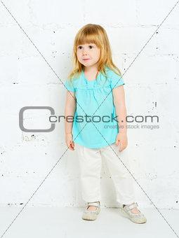Beautiful Little Girl