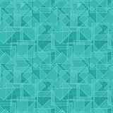 Vector texture - randomly repeated squares