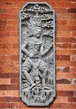 Character from mythology Indonesia