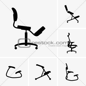 Smart stools