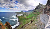 Panorama, Tenerife, Canarian Islands