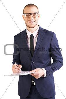 Smart employee