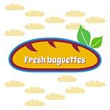 baguettes symbol