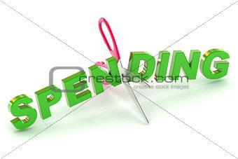 Cutting Spending
