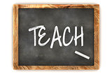 Blackboard Teach