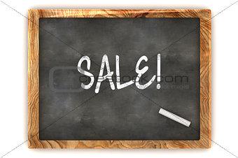 Blackboard Sale