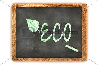 Blackboard Eco