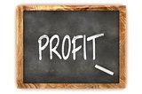Blackboard Profit