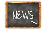 Blackboard News