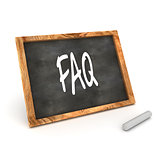 Blackboard FAQ