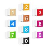 Numbers Set