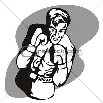Boxer Retro