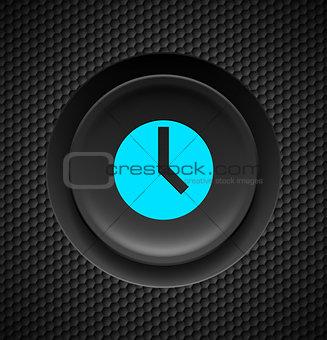 Timer button.