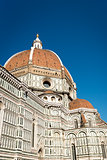 Dome of cathedral of florence