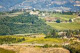 Italy scenery