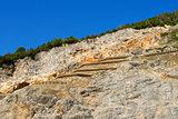 Cave del Predil - Friuli Italy
