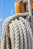 Sailing Rope 2