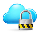 Cloud computing and key