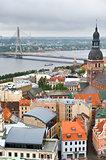 Riga center