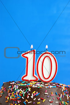 Celebrating Ten Years