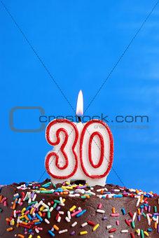 Celebrating Thirty Years
