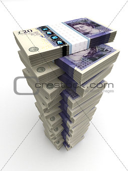 Pound Tower