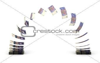 Pound Transfer