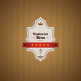Restaurant main cover