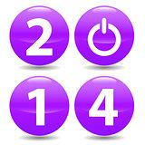 New 2014 icon