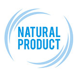 mark of the natural product