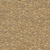 Dirty Rocky Ground. Seamless Tileable Texture.