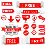 Free Labels