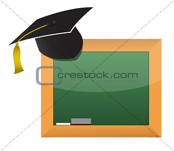 school education concept illustration design