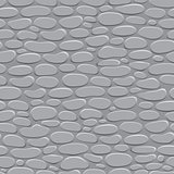seamless texture walls of natural stone
