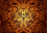 Abstract ornament