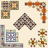 corner design element
