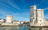 port of La Rochelle