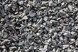 texture grey stones
