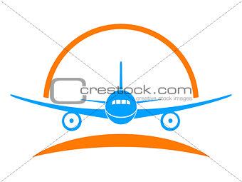 airplane, aircraft