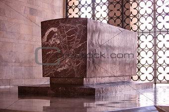 Tomb of Mustafa Kemal Ataturk