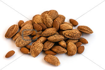 Almonds in Shell